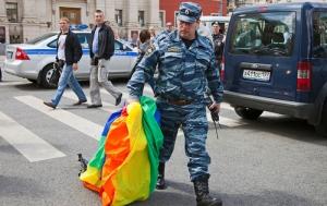 anti-gay propaganda