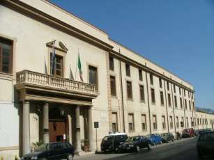 palermo courthouse