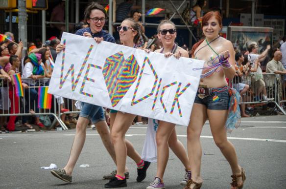 pics Dyke lesbian