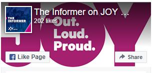 The Infomer FB