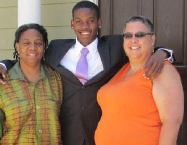 Wright Reed family