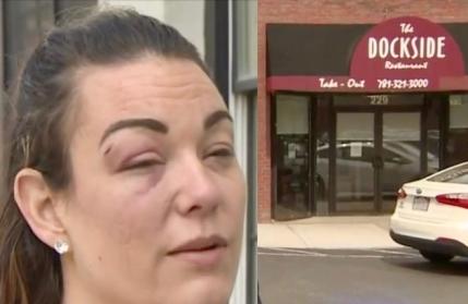 Kelly Gonyer Malden MA attack