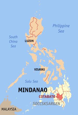 Matalam Cotabato
