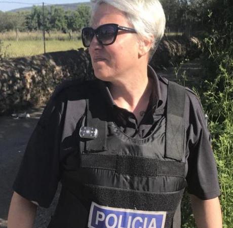 Sonia Vivas