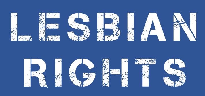 Lesbian Rights