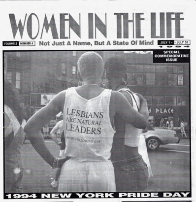Women in the Life 1994