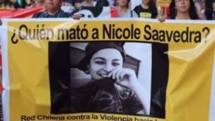 Nicole Saavedra