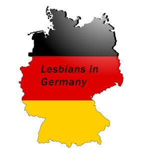 Lesbians in Germany