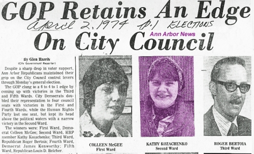 1974-Kathy-Kozachenko-election-April