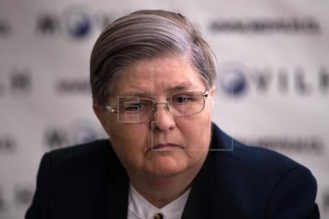 Sandra Pavez