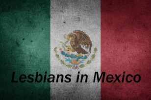 Lesbians in Mexico